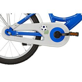 PUKY Deux roues bleu